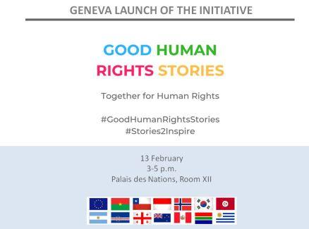 Geneva Launch Logo